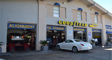 Car Care Center >> About Memorial Car Care Center In Houston Tx
